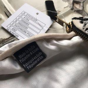 Anthropologie Bags - Anthropologie beaded bag
